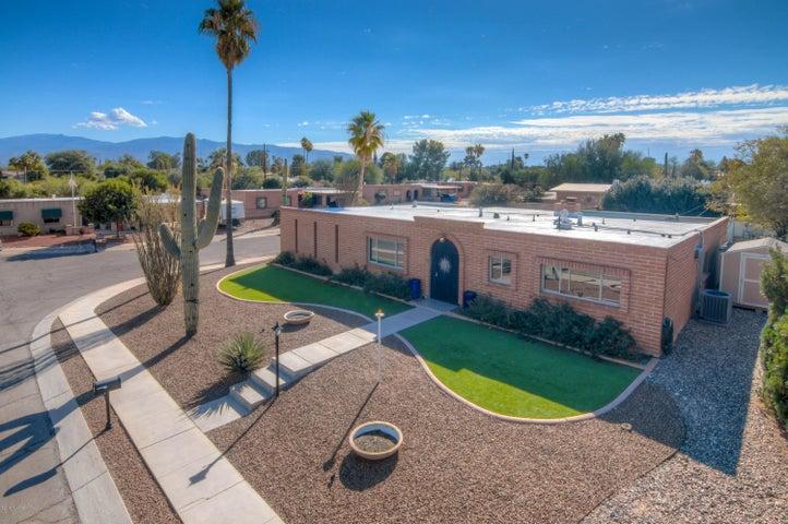 9036 E Calle Playa, Tucson, AZ 85715