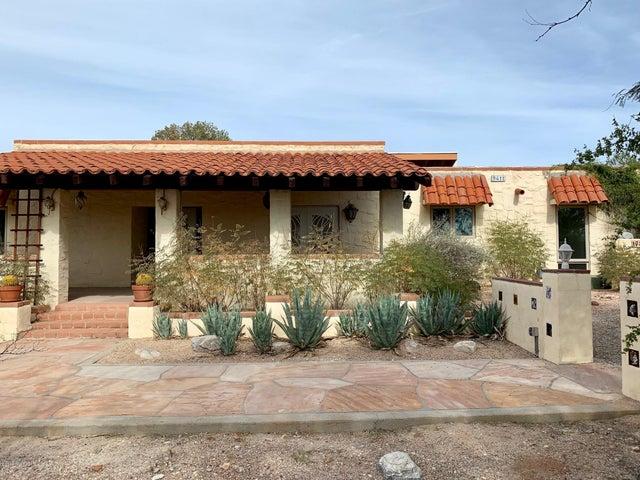 9411 E Margo Lane, Tucson, AZ 85749