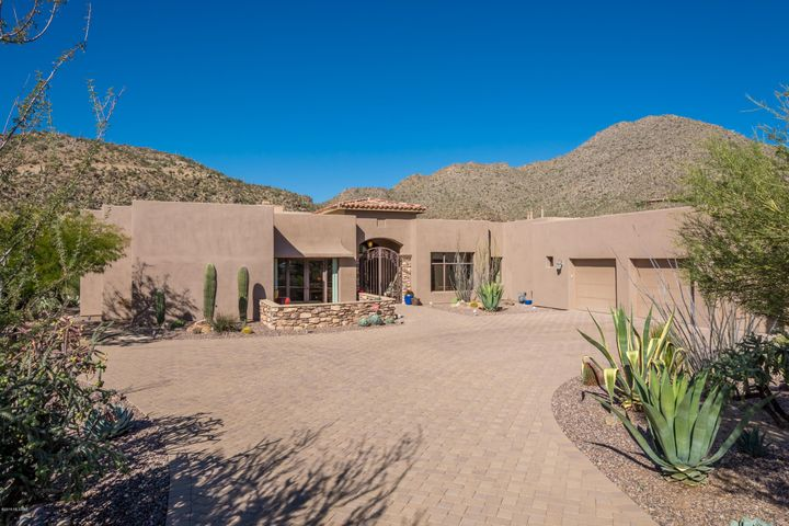 14275 N Rocking Ridge Court, Marana, AZ 85658