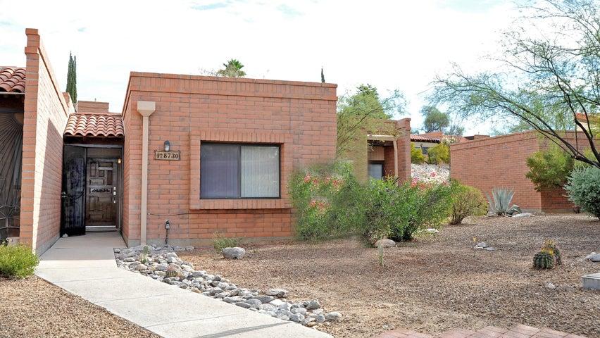 8730 N Little Oak Lane, Tucson, AZ 85704