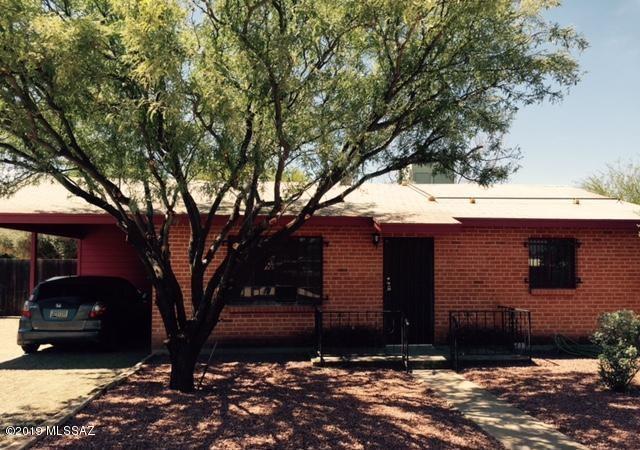 3718 E Bermuda Street, Tucson, AZ 85716