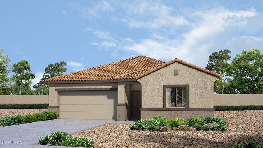 9752 N Ruschia Avenue, Marana, AZ 85653