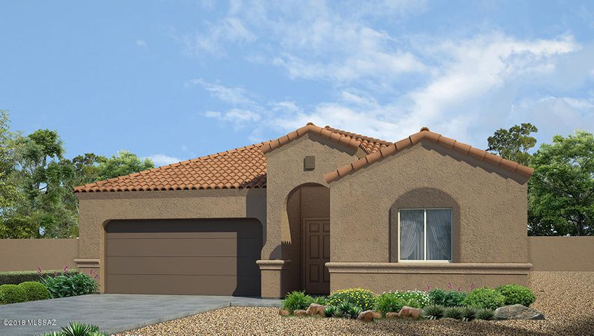 9192 W Spanish Dagger Drive, Marana, AZ 85653