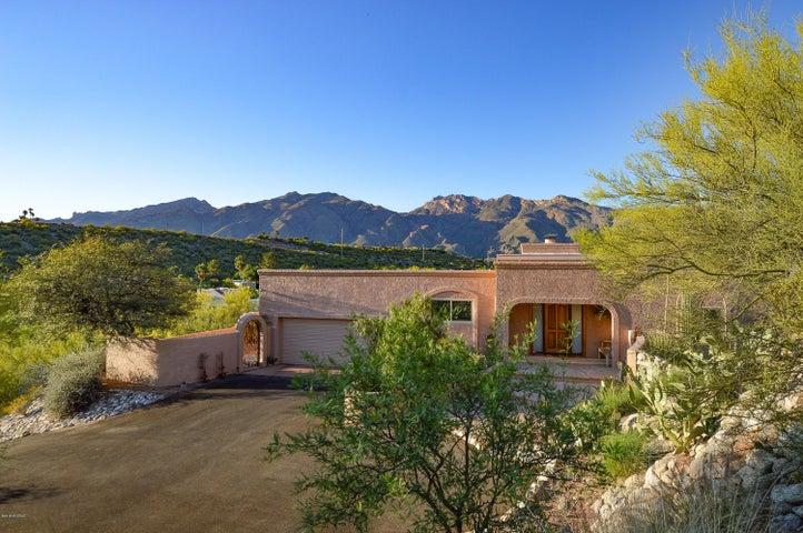 5230 N Post Trail, Tucson, AZ 85750