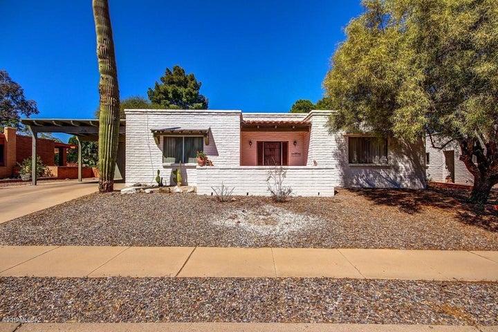 1510 S San Carla, Green Valley, AZ 85614