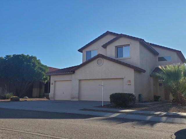8984 E Rainsage Street, Tucson, AZ 85747