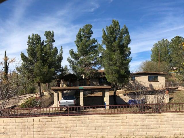1341 E Live Oak Drive, Nogales, AZ 85621