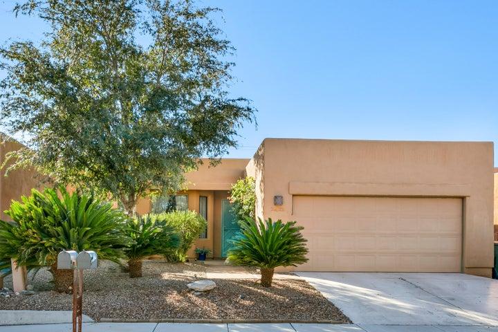 2422 E Moonrise Place, Tucson, AZ 85719