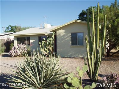 2802 E Lee Street, Tucson, AZ 85716