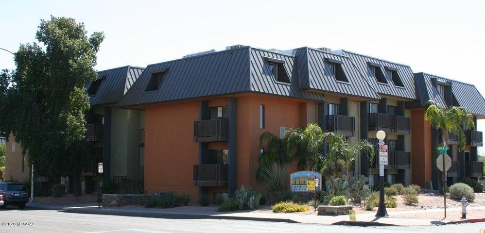 931 N Euclid Avenue, 215, Tucson, AZ 85719