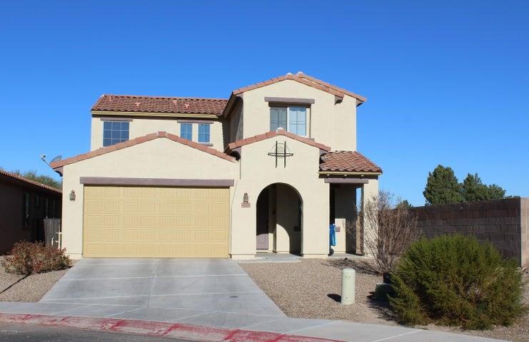 6202 W Sugar Pine Trail, Tucson, AZ 85743