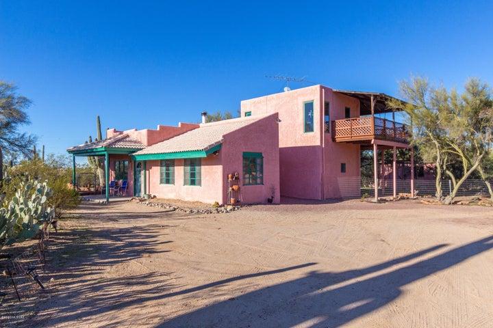 10750 W Ina Road, Tucson, AZ 85743