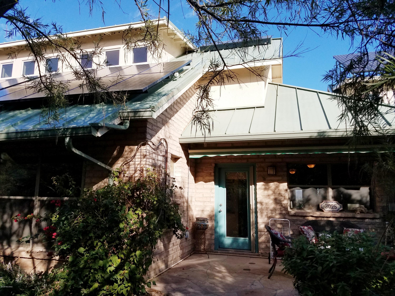 3025 N Gaia Place, Tucson, AZ 85745
