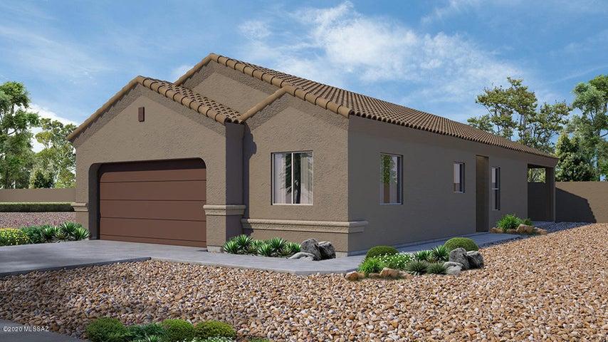 3336 N Baby Bruno Way, Tucson, AZ 85745
