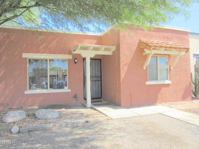 2666 S Oakenshield Way, Tucson, AZ 85730