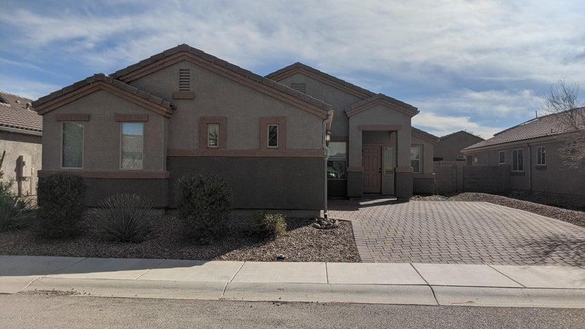 8839 W Moon Spring Road, Marana, AZ 85653