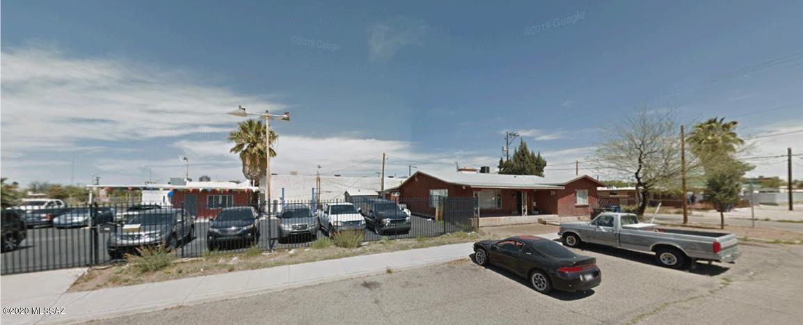 123 E 20Th Street, Tucson, AZ 85701