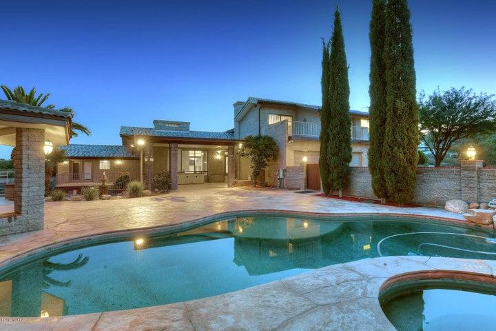 5060 N Apache Hills Trail, Tucson, AZ 85750