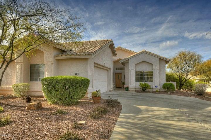 10991 N Pebble Way, Oro Valley, AZ 85737