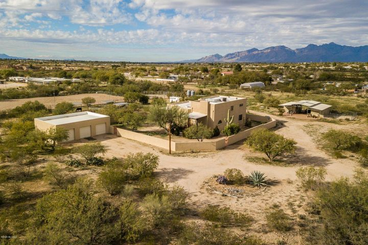 4450 S Audrey Road, Tucson, AZ 85730