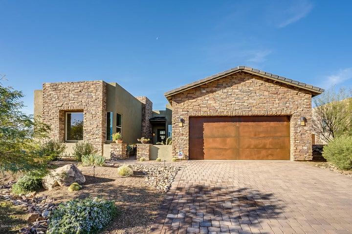 14197 N Hidden Enclave Place, Oro Valley, AZ 85755