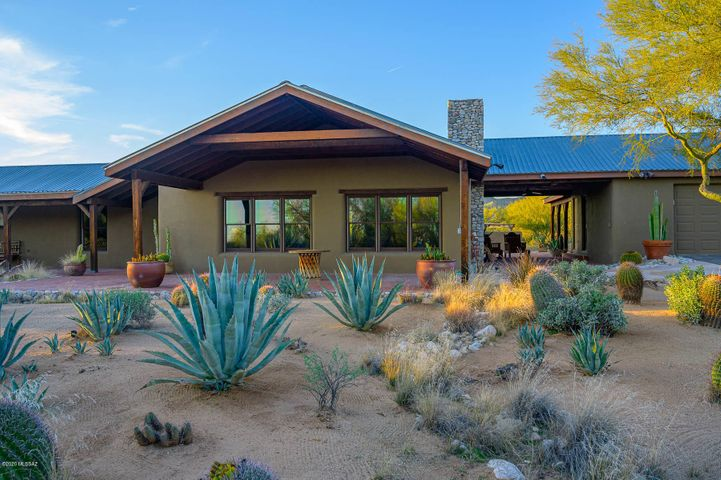 12901 N Tailwind Drive, Tucson, AZ 85755