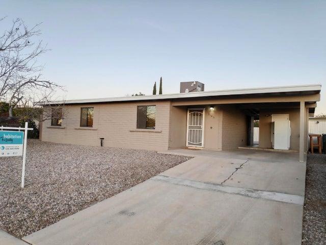 3145 S Marvin Avenue, Tucson, AZ 85730