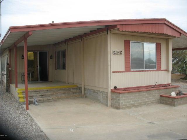 5850 W Box R Street, Tucson, AZ 85713