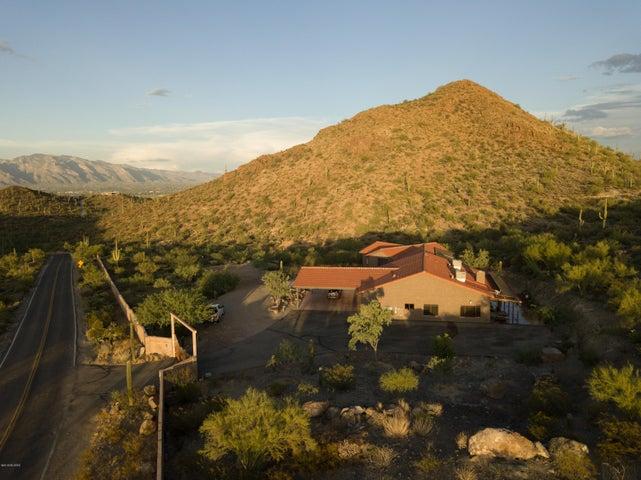 6401 W El Camino Del Cerro, Tucson, AZ 85745