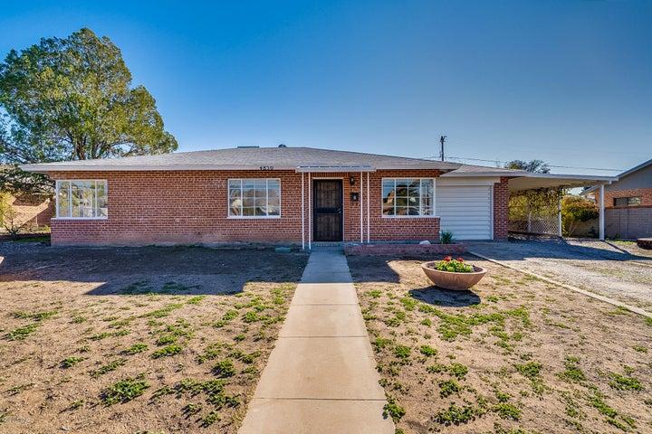 4850 E Cooper Street, Tucson, AZ 85711