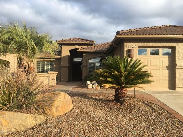 63138 E Brooke Park Drive, Tucson, AZ 85739