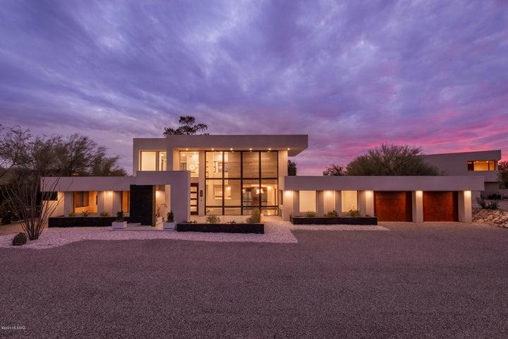 5400 N Suncrest Place N, Tucson, AZ 85718