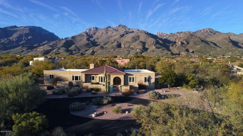 5925 N Indian Trail, Tucson, AZ 85750