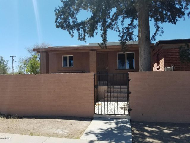 375 W 33Rd Street, Tucson, AZ 85713