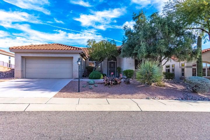 13666 N Pima Spring Way, Oro Valley, AZ 85755
