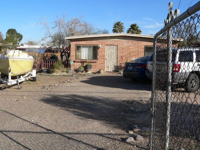 345 E Alturas Street, Tucson, AZ 85705