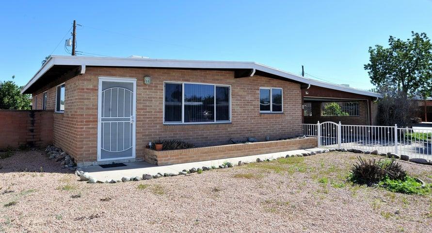 4366 N Radin Avenue, Tucson, AZ 85705