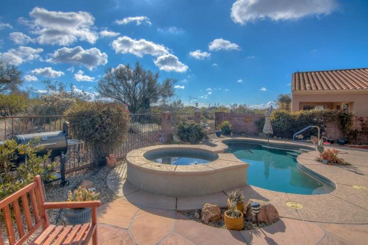 12580 N New Reflection Drive, Marana, AZ 85658