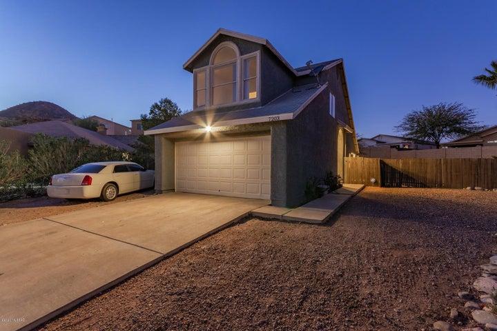 7203 S Avenida Del Nopal, Tucson, AZ 85746