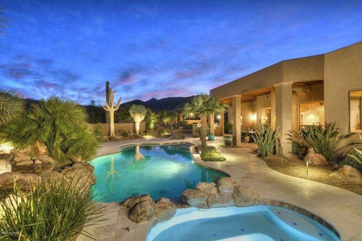 4501 Larkspur Road, Tucson, AZ 85749
