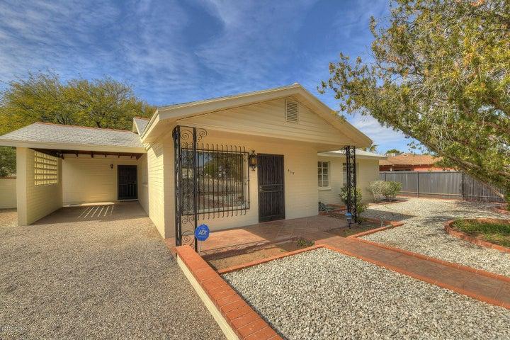 418 S Jerrie Avenue, Tucson, AZ 85711