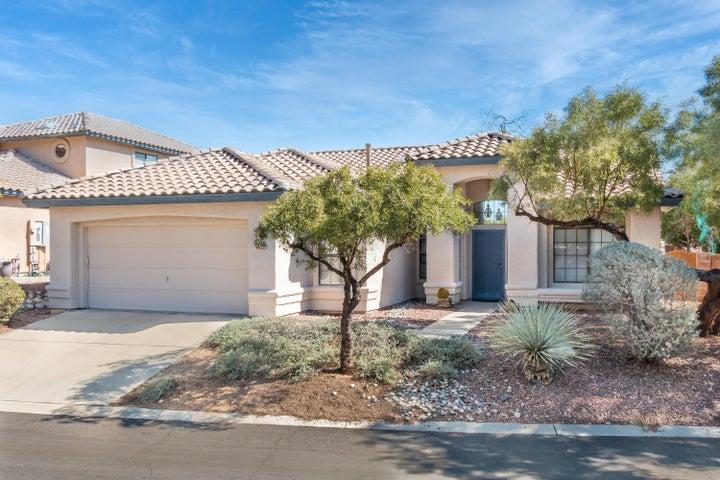 5540 N Moccasin Trail, Tucson, AZ 85750