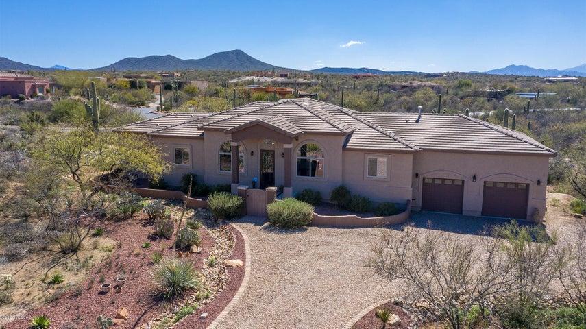 8624 S Tumbling M Ranch Place, Vail, AZ 85641