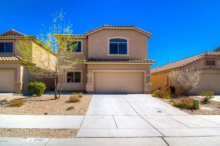 8451 S Otis Drive, Tucson, AZ 85747