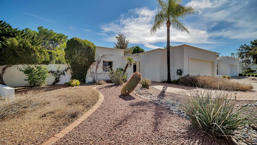 One of the largest lots in Dorado Country Club Estates and on the Golf Course!