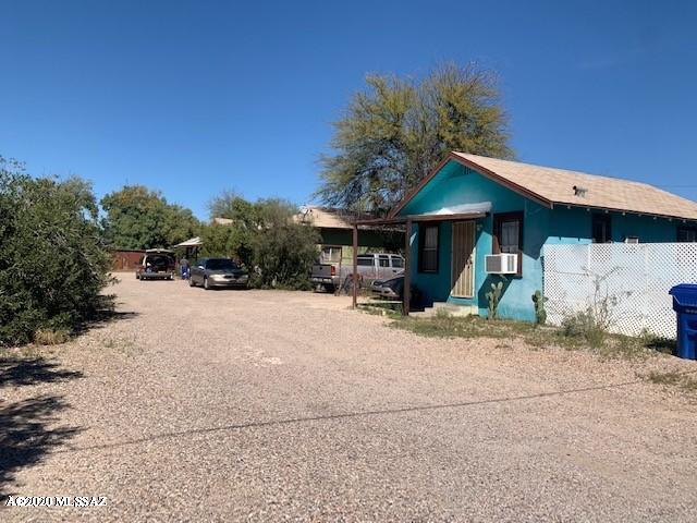 519 E Navajo Road, Tucson, AZ 85705