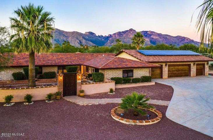 330 W Los Altos Road, Tucson, AZ 85704