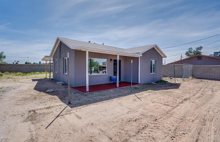 418 E Wilcox Lane, Tucson, AZ 85705