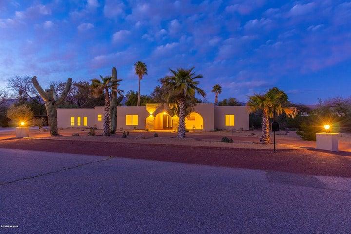 6211 E Paseo Tierra Alta, Tucson, AZ 85715