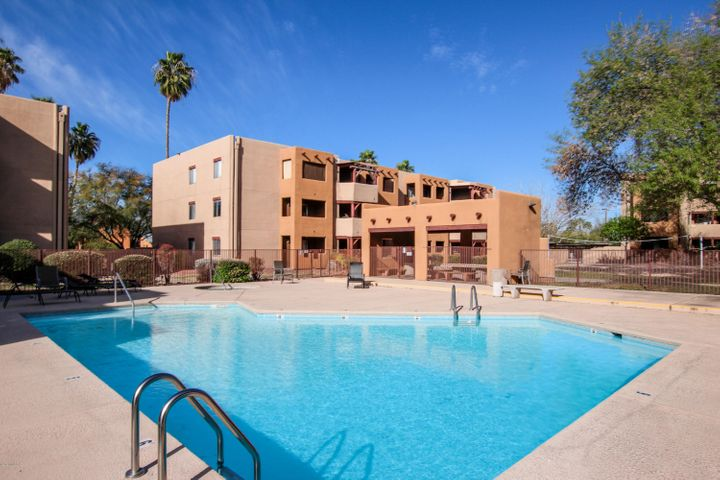 1810 E Blacklidge Drive, 502, Tucson, AZ 85719